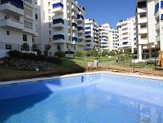 2 bedroom  apartment in the heart of La Campana, Nueva Andalucia
