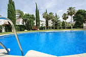 3 bedroom  family townhouse   close to Mijas Pueblo and yet only a few minutes drive to Fuengirola