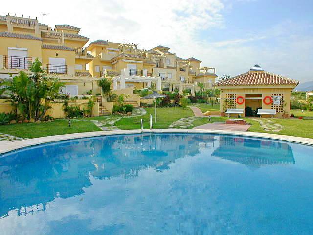 Недвижимость в эстепона испания