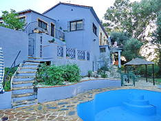4 bedroom villa - ideal for a nursing home, retirement home, clinic or like