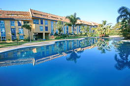 Bahia de Marbella - Immaculate well distributed first floor apartment close to the beach
