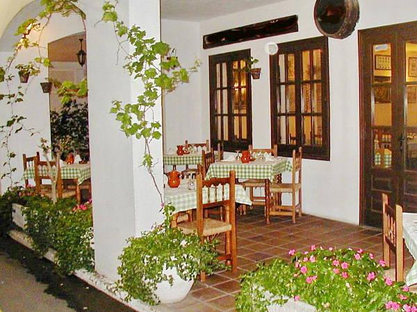 Аренда помещений под ресторан в марбелье испания
