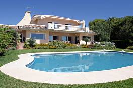 El Paraiso Alto -  Large family detached Villa with stunning mountain, coastal and sea views