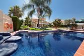 Immaculate 3 bedroom villa in Estepona