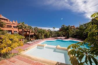 Lovely 3 bedroom apartment near Puerto Banus