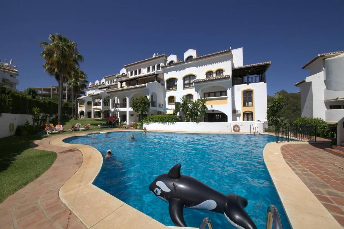 Цены на недвижимость в испании в 2016