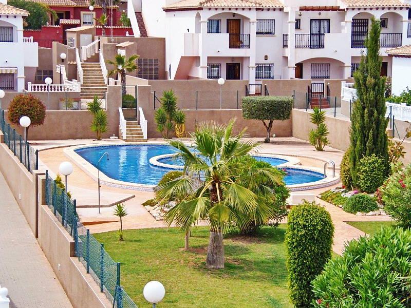 Недвижимость в испании в торревьехе