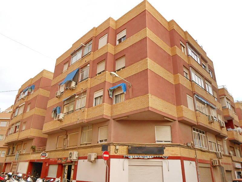 Аренда квартиры в испании аликанте
