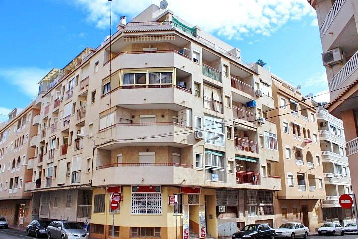 Дешевые жилье в испании