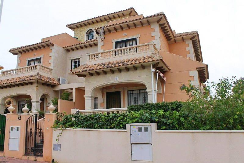 Недвижимость в испании цены торревьеха