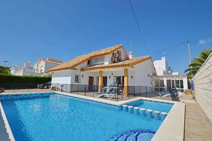 Недвижимость в Испании 20117 на берегу моря