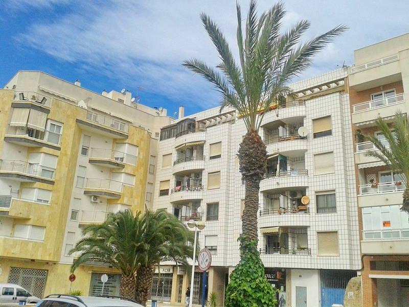 Недвижимость в испании торревьеха дешево