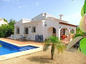 Недвижимость испании на побережье