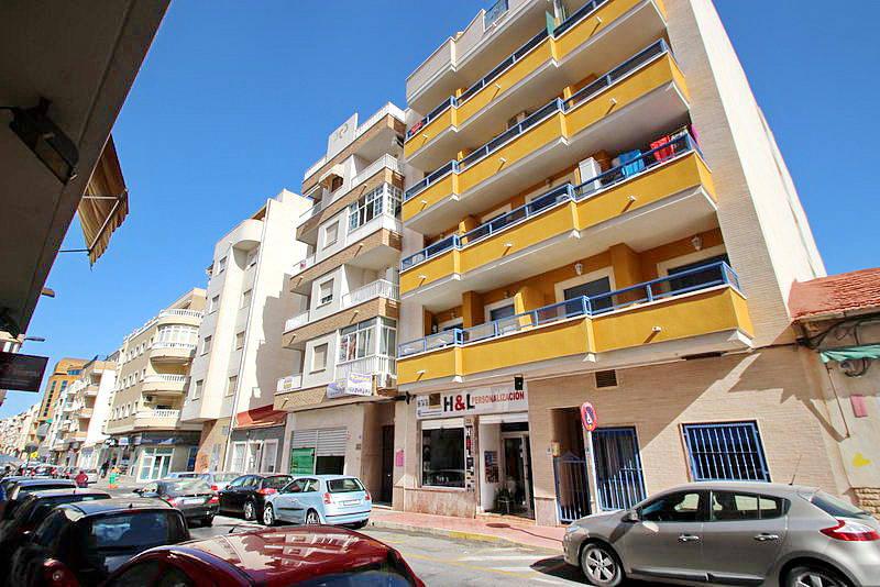 Купить со скидкой недвижимость торревьеха испания
