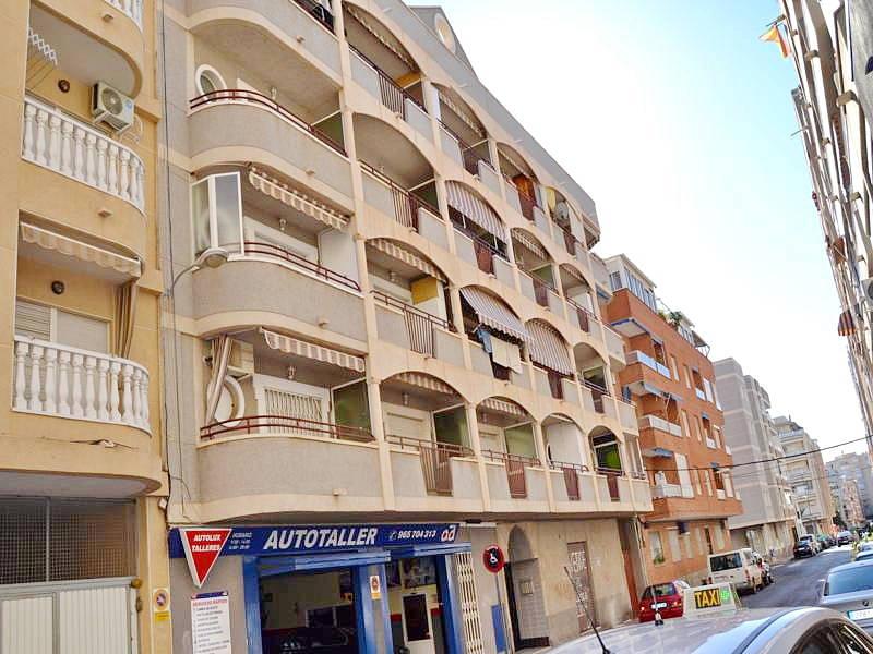 Недвижимость испании рынок