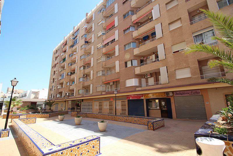 Торревьехе испания жилье