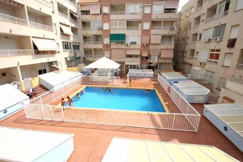 Дешевые квартиры в испании торревьеха