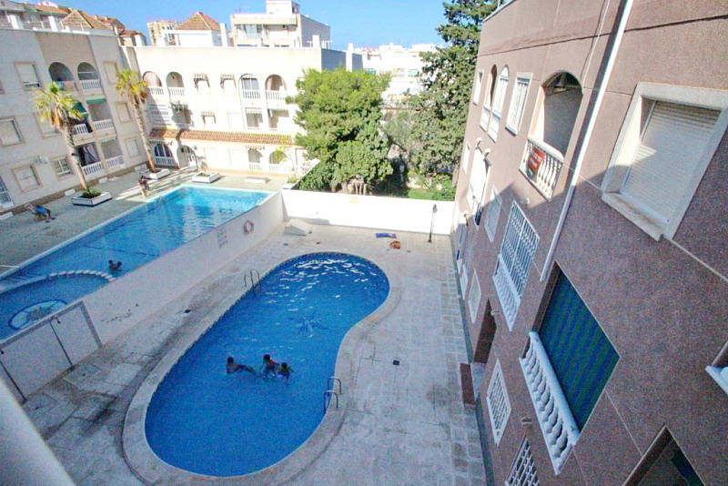 Недвижимость в торревьеха с бассейном геленджик