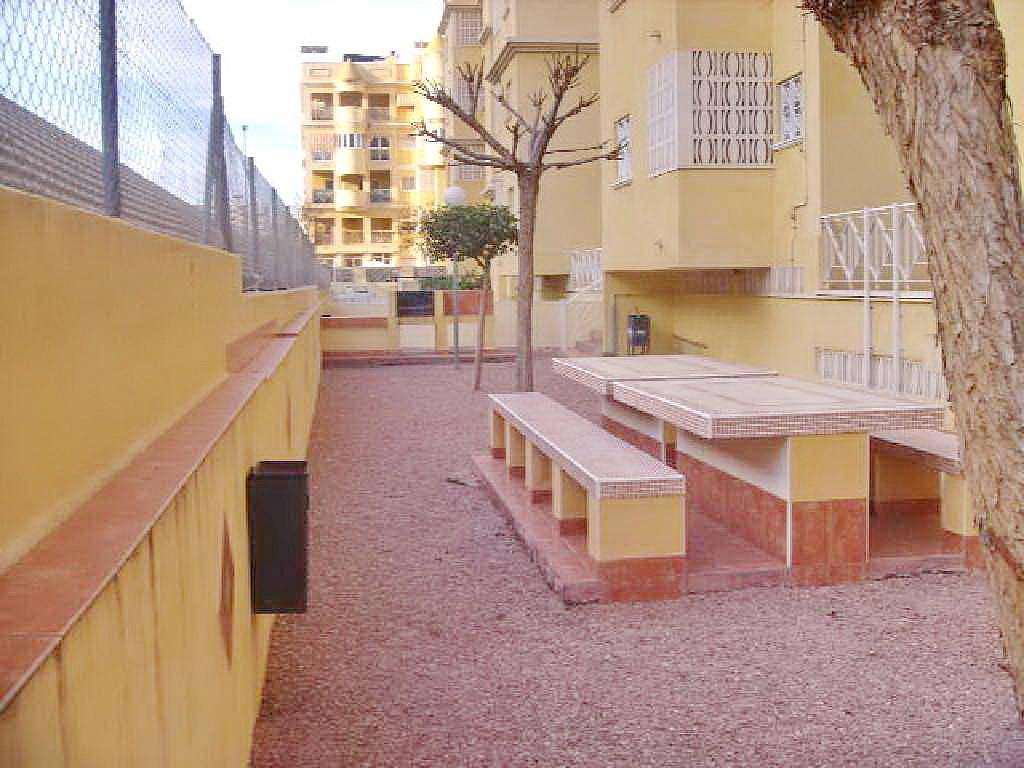Аренда жилья в испании в аликанте университет