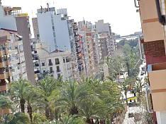 Квартиры в испании аликанте