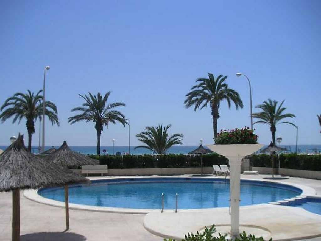 Недвижимость испания аликанте пляжи