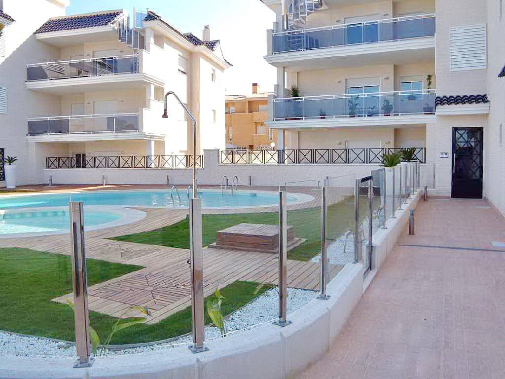 Аренда недвижимости в испании аликанте университет
