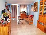 Трехкомнатная квартира в Торревьехе, в 350 метрах от пляжа