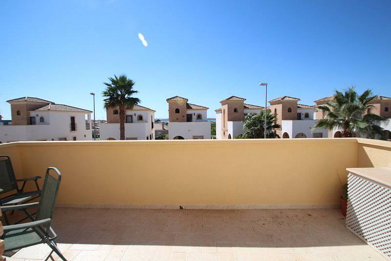 Гвардамар дель сегура испания цены на недвижимость