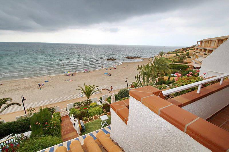 Недвижимость испании купить на берегу