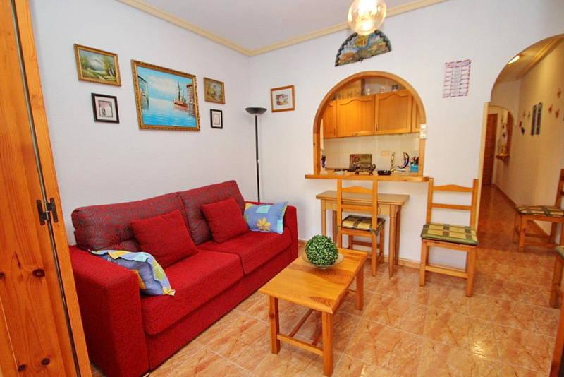 Студии недвижимость в испании