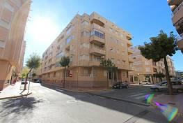 Квартира в испании 58 кв метров