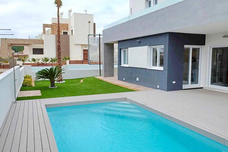 Испания недорогая недвижимость на море