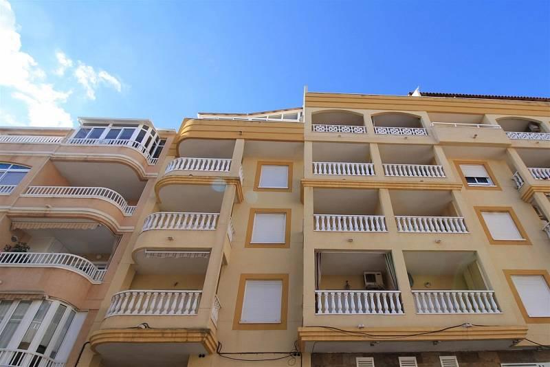Торревьеха испания квартиры