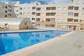 Продается уютная квартира в центре Торревьехи, в 700 метрах от пляжа