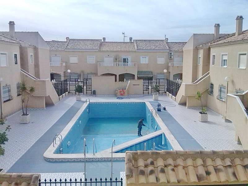 Стоимость недвижимости в испании торревьеха