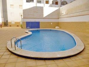 Недвижимость в торревьеха с бассейном минск