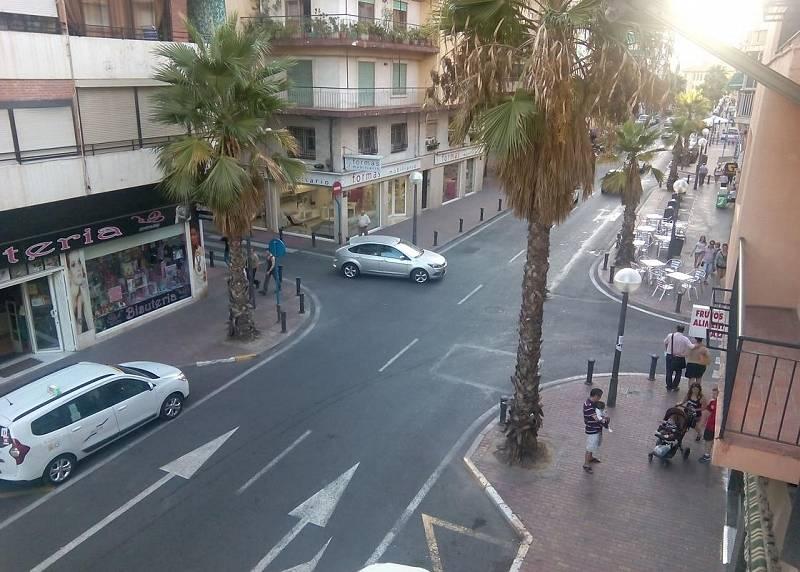 Испанская недвижимость в аликанте шопинг