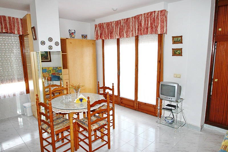 Испания квартира аренда