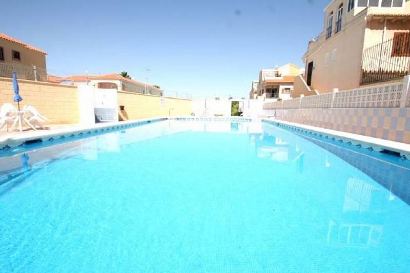 Квартиры в испании до 50000 евро