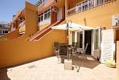 2-х комнатное бунгало на 1 этаже, рядом с морем, в урбанизации Mar Azul, Торревьеха