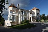 Beautiful classic style villa on one of the best spots in the Marbella Club Golf Resort, Benahavis