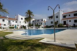 Cosy cottage/andalucian style property located in the heart of Marbella center