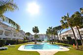 Specious 2 bedroom penthouse in El presidente is an established development of apartments and penthouses, Estepona