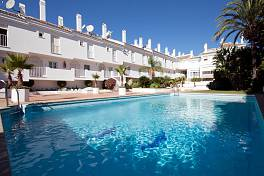 Lovely 3 bedroom apartment is the perfect family bolt-hole in one of the most prestigious locations in Europe Nueva Andalucia, Puerto Banus, Marbella