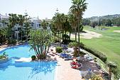 Magnificent 1-2 bedroom apartments in a front line golf location on Mijas Golf, Mijas Costa