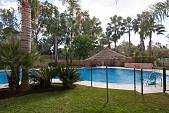 Lovely beachside Garden Apartment within walking distance of the beach and other amenities, Carib Playa, Artola Baja