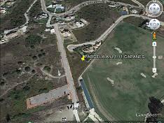 Building plot in Capanes Sur, 1437,50m2  Allowed building 327,82m2, Benahavis