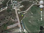 Building plot in Capanes Sur, 1437,50m2  Allowed building 327,82m2, Benahavis