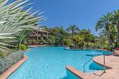 Luxury 3 bedroom first floor apartment in this prestigious location  just a short distance from all the facilities of Marbella, Mansion Club, Golden Mile