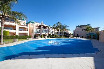 Beautiful luxury duplex penthouse in Las Lomas de Sierra Blanca The Golden Mile, Marbella